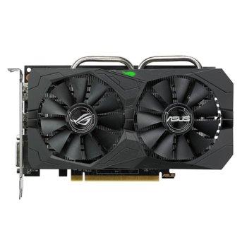 Asus ROG Strix Radeon RX 560 OC Edition 4GB product