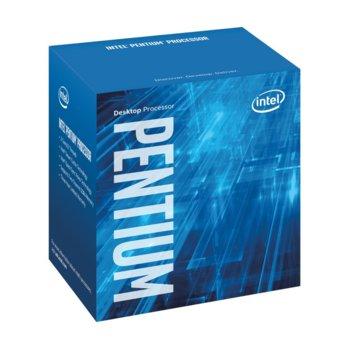 Intel Pentium G4400 3.3GHz 3MB LGA1151 BOX product