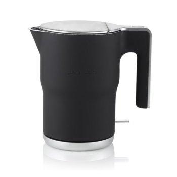 Електрическа кана Gorenje K15ORAB, 1.5 литра, 2400W, автоматично изключване, черна image