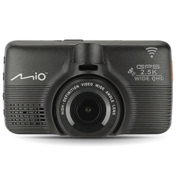 "Видеорегистратор MIO MiVue 798 WIFI (5415N5480025), камера за автомобил, Full HD, 2.7"" (6.86 cm) LCD дисплей, 1.8 Mpix, microSD слот до 128GB, Wi-Fi, G-Sensor, черен image"