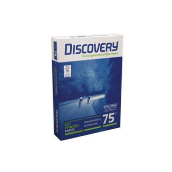 Mondi Discovery A3 product