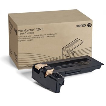 Xerox 106R01410 Black product
