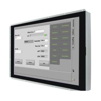 """Дисплей Winmate W07L100-POT1-C, тъч дисплей, 7"""" (17.78 cm), WSVGA, USB-C image"""