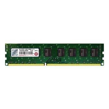 Памет 8GB DDR3L 1600 MHz, Transcend TS1GLK64W6H, 1.35V image