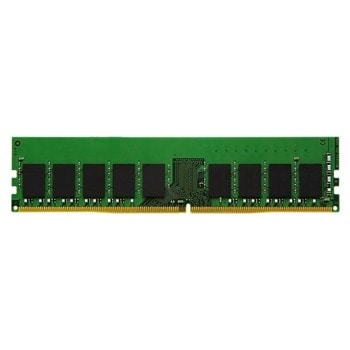 Памет 8GB DDR4 2666MHz, Kingston KSM26ES8/8HD, ECC Unbuffered, 1.2V, памет за сървър image