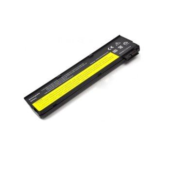 Батерия (заместител) за лаптоп Lenovo, съвместимa с модели ThinkPad T440 T440s T450 T450s X240 X250, 6 cells, 11.1V, 5200mAh image