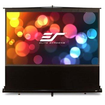 Elite Screens F120NWV product