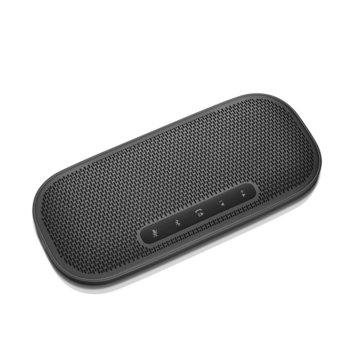 Тонколона Lenovo 700, 2x 2 W RMS, безжична, Bluetooth, NFC, USB Type C image
