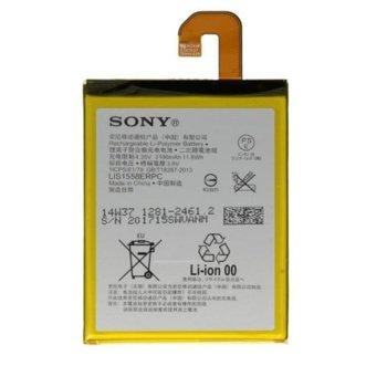 Батерия (оригинална) Sony LIS1558ERPC за Sony Xperia Z3, 3100mAh/4.35V, Bulk image