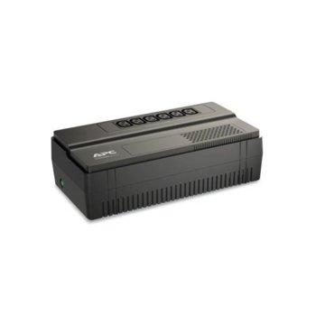 UPS APC Easy-UPS BV1000I, 1000VA/600W, Line Interactive, Mini Tower image