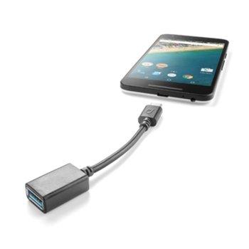 USB C - OTG USB адаптер product