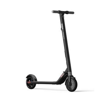 Електрически скутер Segway Ninebot KickScooter ES1, до 20км/ч скорост, до 25 км. пробег, до 100кг, Bluetooth, водоустойчив IP54, черен image