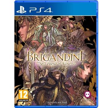 Игра за конзола Brigandine: The Legend of Runersia, за PS4 image