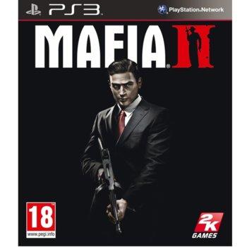 Mafia II product