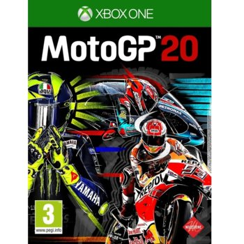 MotoGP 20 Xbox One product