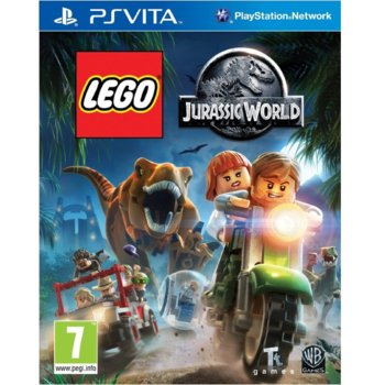 Lego Jurassic World product