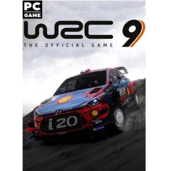 Игра WRC 9, за PC image