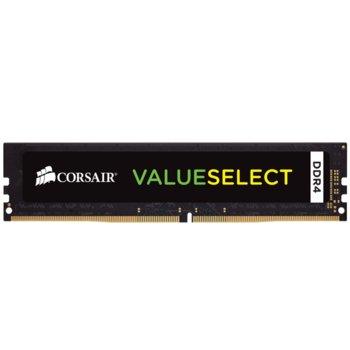 Памет 16GB DDR4 2400MHz, Corsair, CMV16GX4M1A2400C16, 1.2V image