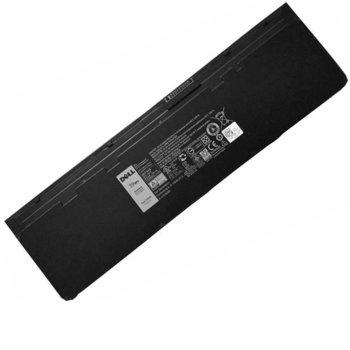 Батерия (оригинална) за лаптоп Dell, съвместима с Latitude series, 3-cell, 10.8V, 3600mAh image