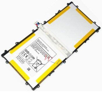 Батерия (оригинална) за лаптоп Google, съвместима с Google Nexus 10 Tablet/GT-P8110 Tablet/HA32ARB, 3.75V, 9000 mAh image