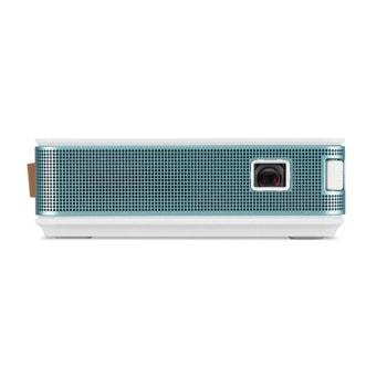 Проектор AOpen PV12, DLP, WVGA (854x480), 5000:1, 150lm, HDMI image