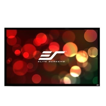 Elite Screens R84WH1 product