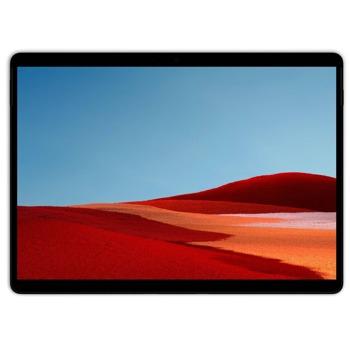 "Таблет Microsoft Surface Pro X (MJX-00003)(черен), 12.3"" (31.24 cm) PixelSense дисплей, осмоядрен Microsoft SQ1 4x 3.00GHz + 4x 1.80GHz, 8GB RAM, 128GB SSD (+ microSDXC слот), 10.0 & 5.0 Mpix камера, Windows 10 Home, 772 g image"