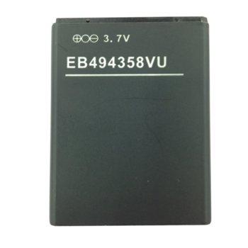 Батерия (заместител) за Samsung S5830, 1800mAh/3.7V image