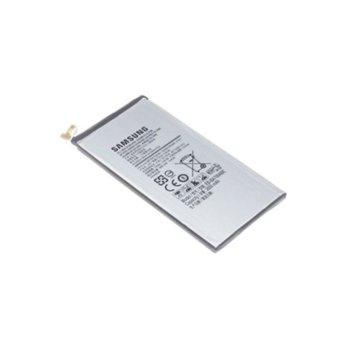 Батерия (заместител) за Samsung Galaxy A7, 2600mAh/4.35 V image