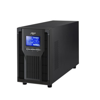 UPS FSP Champ Tower PPF8001305, 1000VA/900W, Online, Tower image