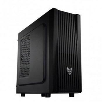 Кутия FSP CST110 SFX (CST110), Micro ATX/Mini-ITX, 2x USB 3.0, черна, без захранване image