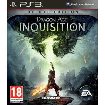 Dragon Age: Inquisition Deluxe Edition product