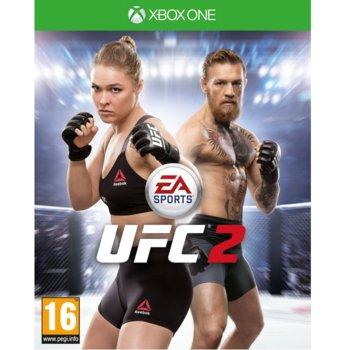 Игра за конзола EA SPORTS UFC 2, за XBOX One image