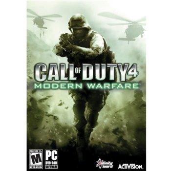 Игра Call of Duty 4: Modern Warfare GOTY, за PC image