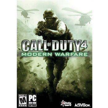 Игра Call of Duty 4: Modern Warfare GOTY, за PC image