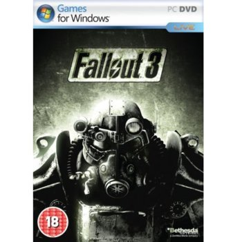 Fallout 3 product