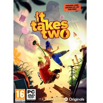 Игра It Takes Two, за PC image