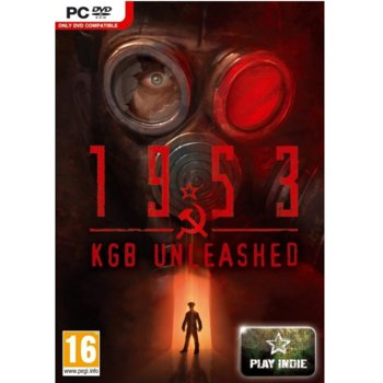 Phobos 1953 KGB Unleashed product