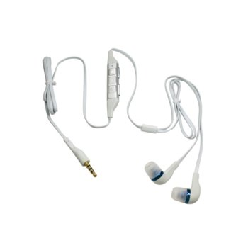 Nokia WH-701 Stereo (бели) product