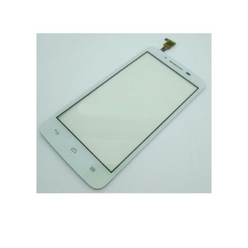 Huawei Ascend Y511, touch, white product