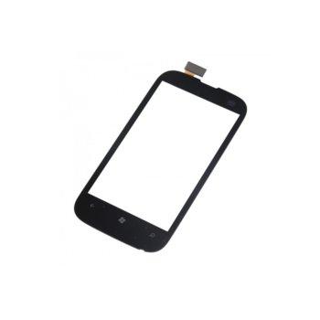 Nokia Lumia 510, touch product