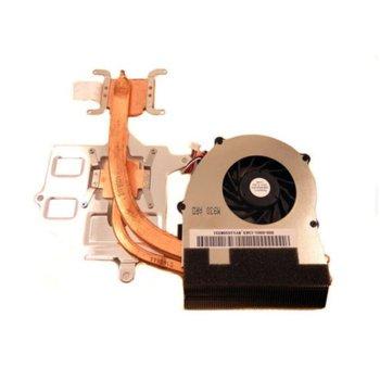 CPU Fan HeatSink Sony Vaio VPC-F product