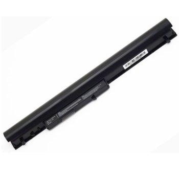 Батерия (заместител) за лаптоп HP, съвместима с HP Pavilion/Presario/TouchSmart series, 3-cell, 11.1V, 2200mAh  image