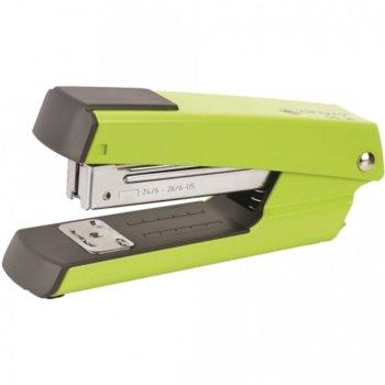 Телбод Kangaro DS-35, зелен Работи с телчета 24/6 и 26/6 image