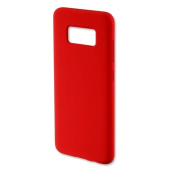 Калъф Cupertino Case Galaxy S8 Plus червен product