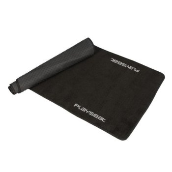 Постелка за под Playseat Floor Mat XL, 156cm x 68cm, черна image