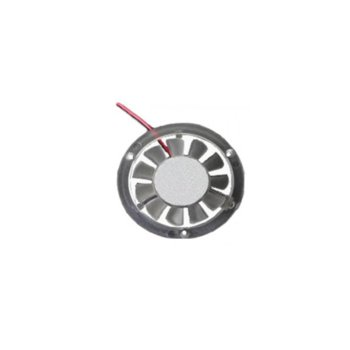 Охладител за видеокарти (63017), 48x10mm, 2-пинов image