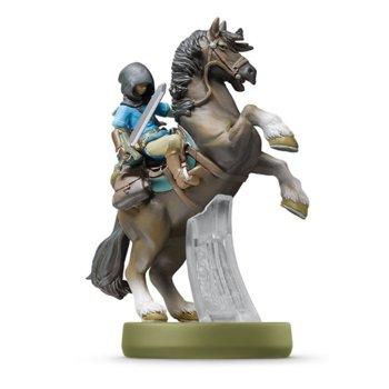 Фигура Nintendo Amiibo - Link Rider, за Nintendo 3DS/2DS, Wii U image