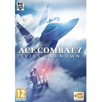 Ace Combat 7: Skies Unknown (PC) product