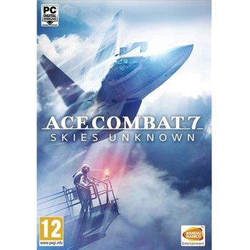 Игра Ace Combat 7: Skies Unknown, за PC image